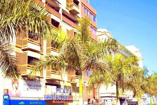 Hotel Adonis Plaza - фото 50