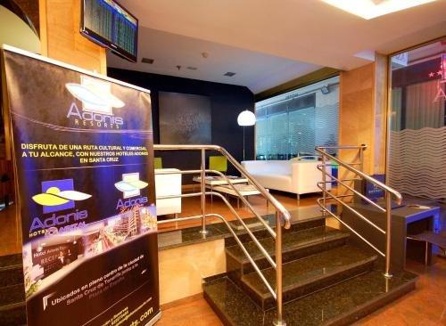 Hotel Adonis Plaza - фото 16