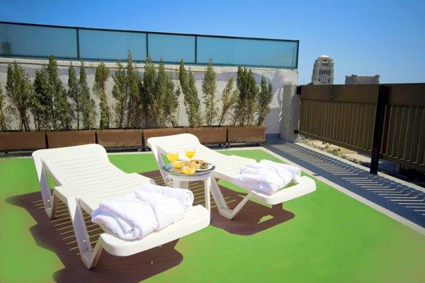 Hotel Adonis Plaza - фото 19