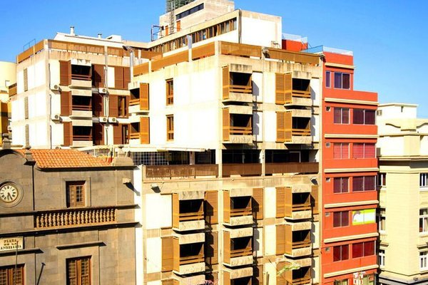 Hotel Adonis Plaza - фото 21