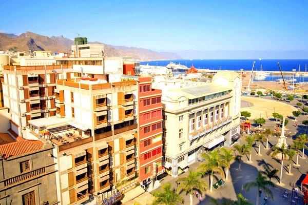 Hotel Adonis Plaza - фото 22