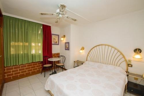 Hotel Atlantico - фото 1