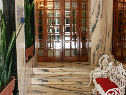Hotel Atlantico - фото 11
