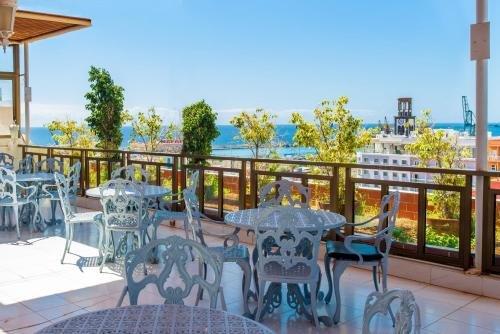 Hotel Atlantico - фото 19