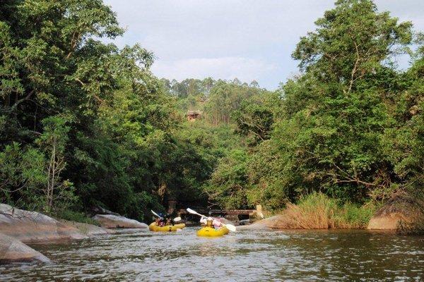Casa Rural Dos Barrancos - фото 1