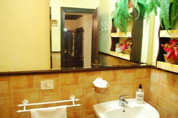 Casa Rural Dos Barrancos - фото 10