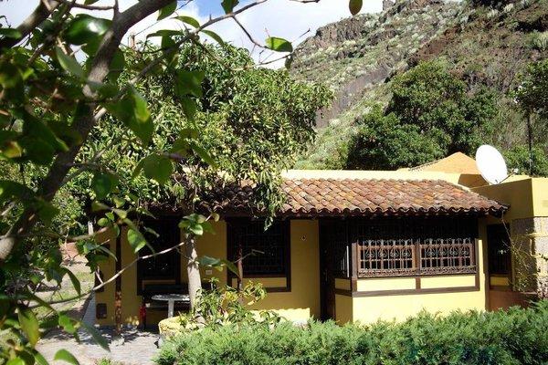 Casa Rural Dos Barrancos - фото 2