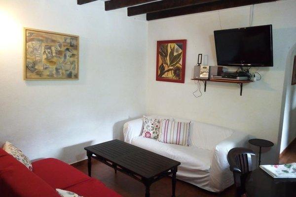 Casa Rural Dos Barrancos - фото 3