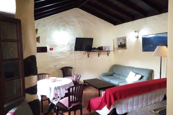 Casa Rural Dos Barrancos - фото 4