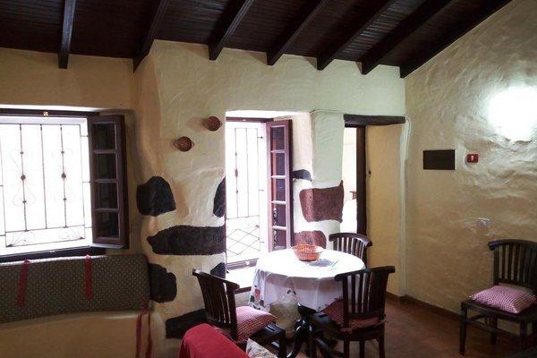 Casa Rural Dos Barrancos - фото 5