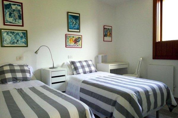 Casa Rural Dos Barrancos - фото 7
