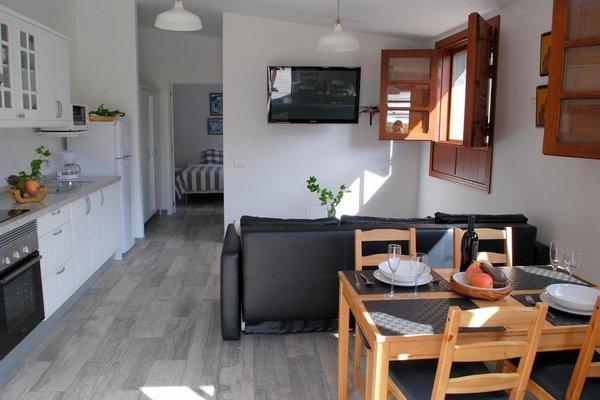 Casa Rural Dos Barrancos - фото 9