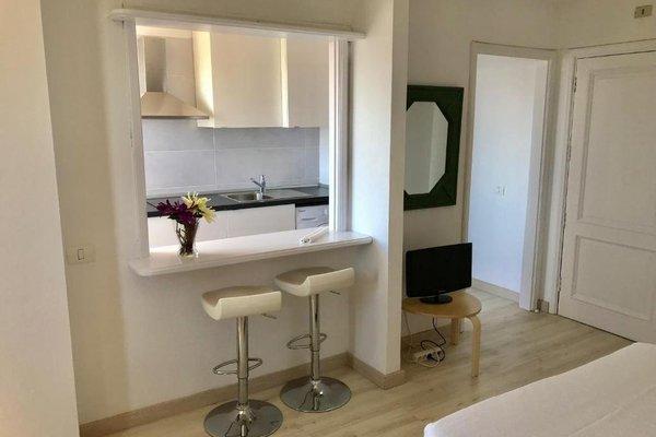 Apartamentos Bruja - фото 2