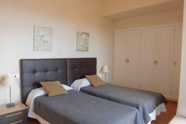 Apartamentos Bruja - фото 3