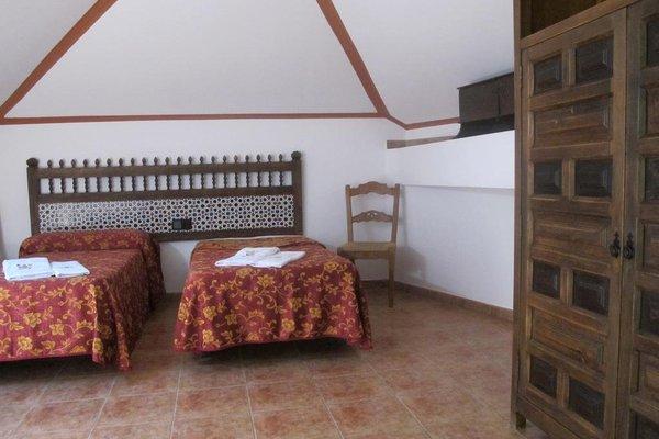 Casa Rural Cuatro de Oros - фото 3