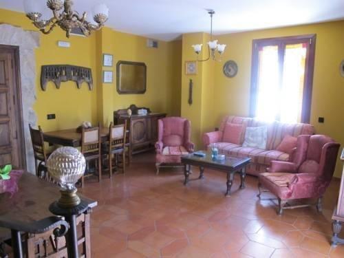 Casa Rural Cuatro de Oros - фото 7