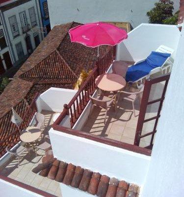 Apartamentos La Fuente - фото 19