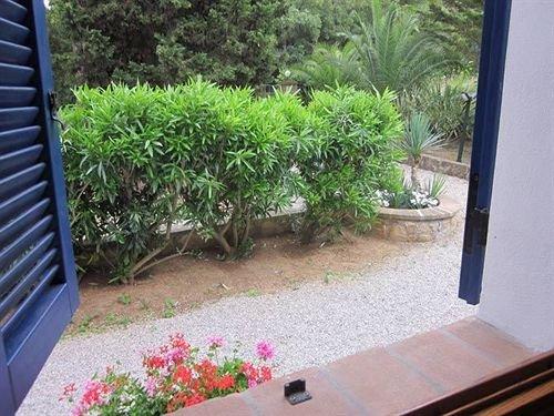 Гостиница «Le Palme», Каполивери