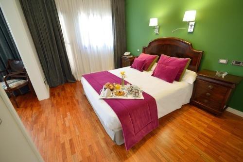 Hotel Escuela Santa Brigida - фото 1