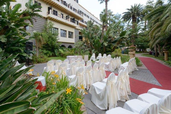 Hotel Escuela Santa Brigida - фото 19