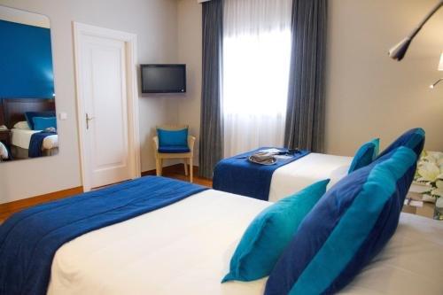 Hotel Escuela Santa Brigida - фото 2