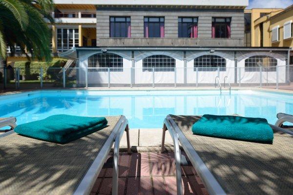 Hotel Escuela Santa Brigida - фото 21