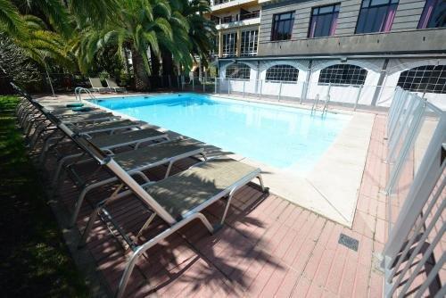 Hotel Escuela Santa Brigida - фото 22