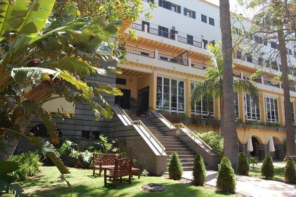 Hotel Escuela Santa Brigida - фото 23