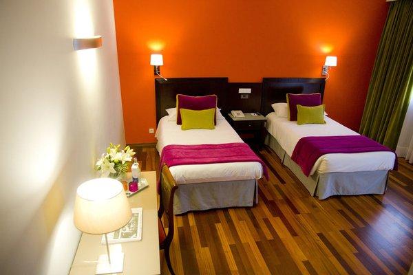 Hotel Escuela Santa Brigida - фото 4