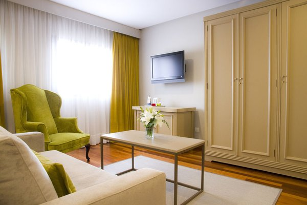 Hotel Escuela Santa Brigida - фото 5