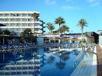 Bandama Golf Hotel - фото 50