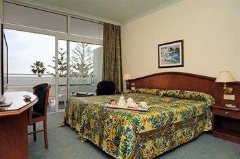 Bandama Golf Hotel - фото 1
