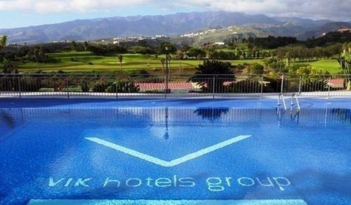 Bandama Golf Hotel - фото 21
