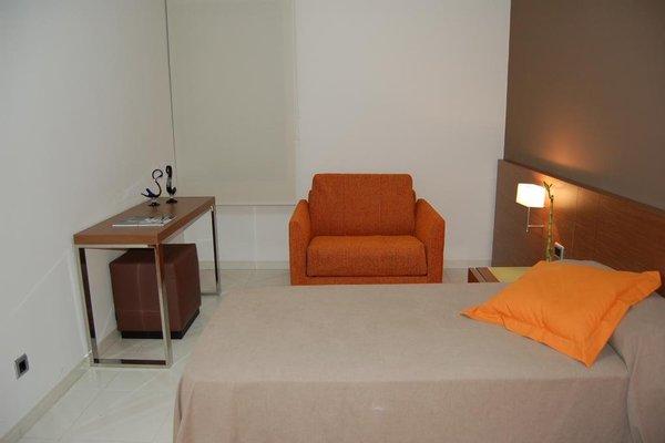 Hotel Diego - фото 1