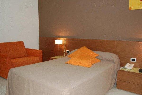 Hotel Diego - фото 2