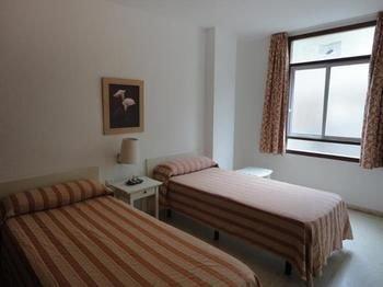 Apartamentos Quintero - Adults Only, Сан-Себастиан-де-ла-Гомера