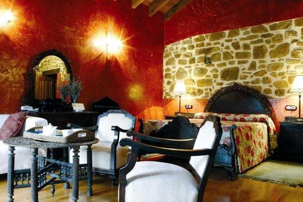 Hotel Palacio La Cajiga - фото 10