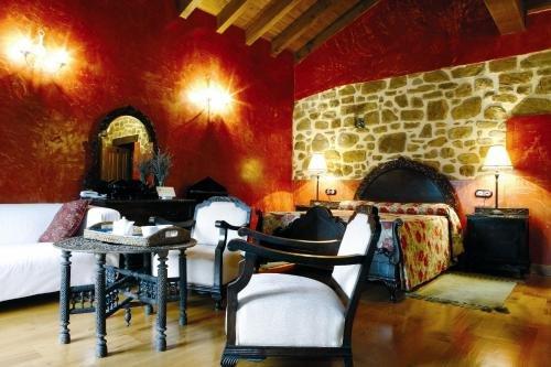 Hotel Palacio La Cajiga - фото 1