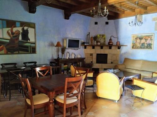 Hotel Palacio La Cajiga - фото 6