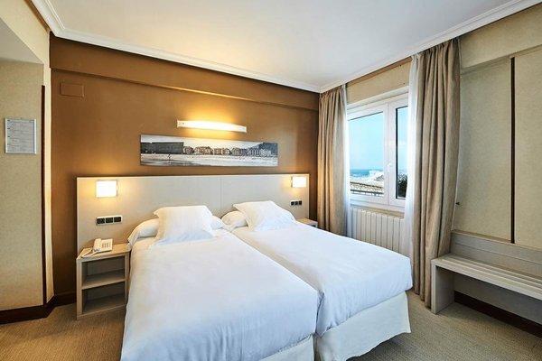Hotel Parma - фото 1