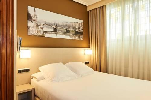 Hotel Parma - фото 2