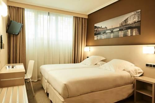 Hotel Parma - фото 3