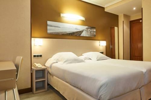 Hotel Parma - фото 4