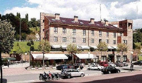 Hotel Anoeta - фото 22