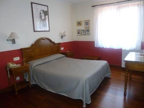 Hotel Leku Eder - фото 2