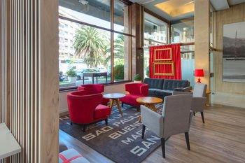 Tryp San Sebastian Orly Hotel - фото 9