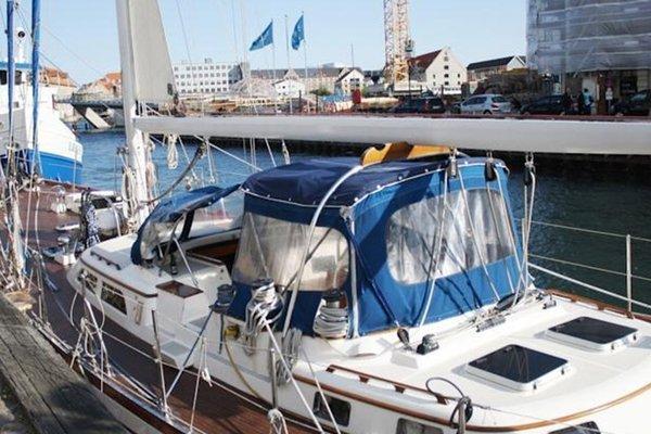 Scheherazade Boat - фото 25