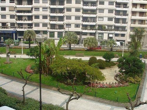 Hotel Zaragoza Plaza - фото 12