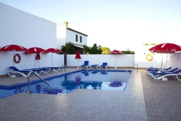 Villa la Dehesa - фото 21
