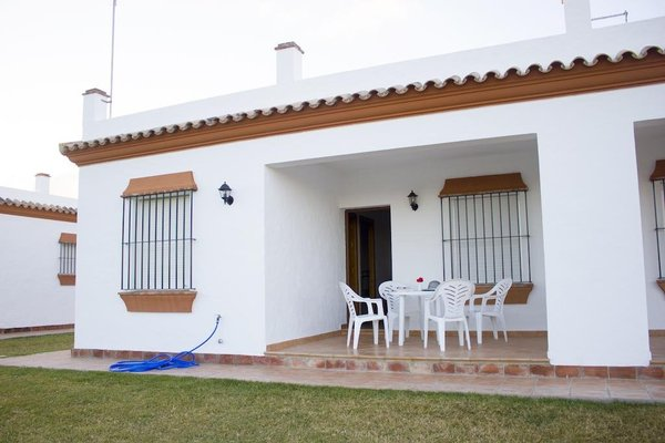 Villa la Dehesa - фото 8